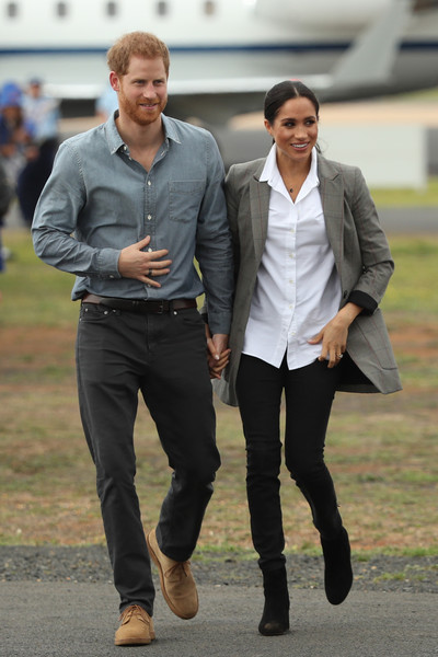 Prince Harry Will Be Empathetic