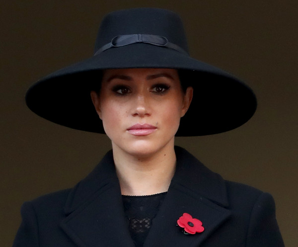 Meghan Opened Up About A Miscarriage She Suffered