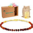 Try An Amber Teething Necklace
