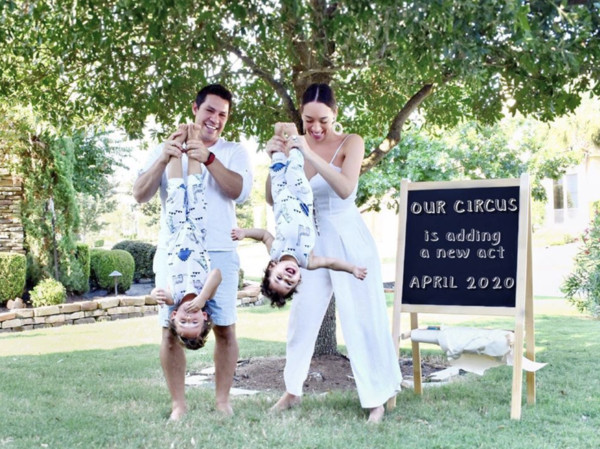 50 Creative Pregnancy Announcement Ideas To Steal Mabel Moxie