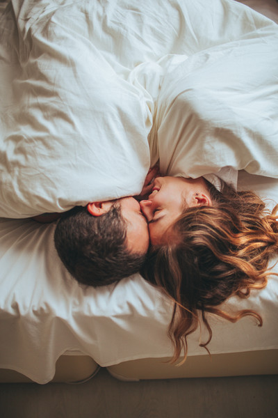 Fertility Tips For The Couple Who's Trying