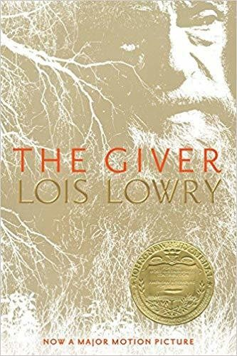 'The Giver,' by Lois Lowry