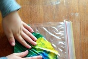 Sensory Activities To Help Your Child Calm Down