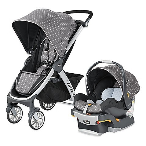 Need: Travel System