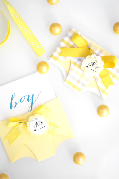 Try Paper Crafts