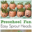 Sprout Heads