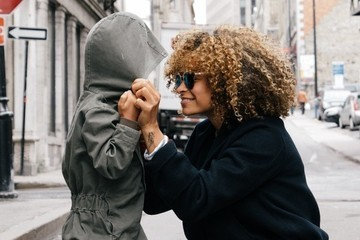 The Most Inspiring Quotes About Moms