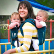 Carriers Also Make Like Easier With Twins Or Closely Spaced Babies