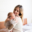 Use Rocking To Your Advantage With Younger Babies