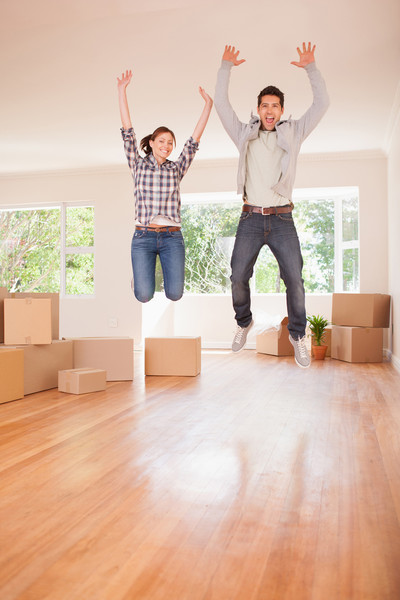 You've Bought Your First House
