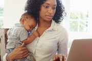 These Are The Real Pressures Facing Working Moms That No One Talks About