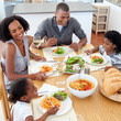 Offer A Variety Of Foods At Mealtime