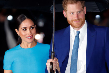 Here's What We Know About Harry And Meghan's New Life In California