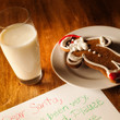 Write Santa A Letter To Leave With The Cookies