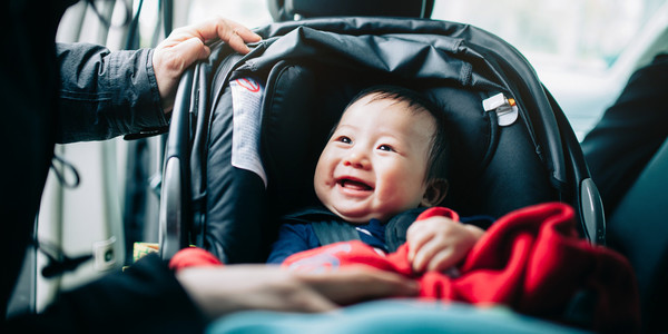 The Best Infant And Child Car Seats