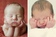 The Funniest Baby Photoshoot Fails Ever