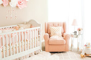 Baby Boy And Girl Rooms That Aren't So Gender Neutral