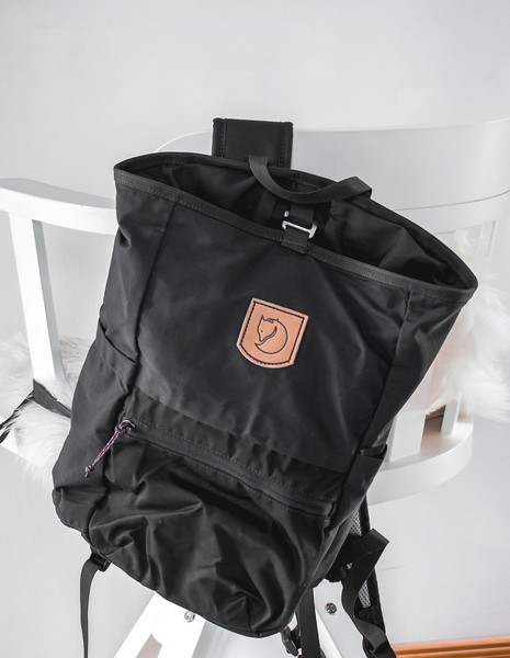Guests Sometimes Stuff Babies Into Backpacks