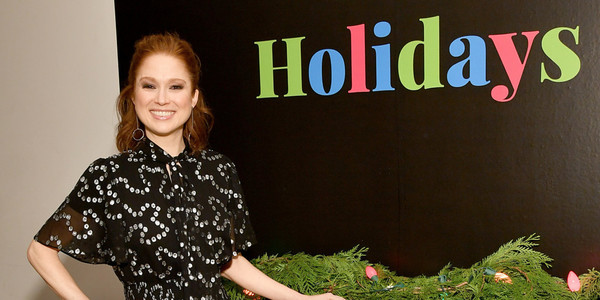 This Mom With Moxie Is Actress Ellie Kemper