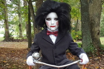 Kid Halloween Costumes You Won't Believe