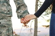This Mom With Moxie Shares What Life Is Really Like As A Military Spouse