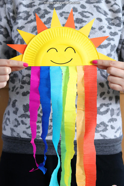 Spring Craft Ideas To Diy With Your Kids Mabel Moxie