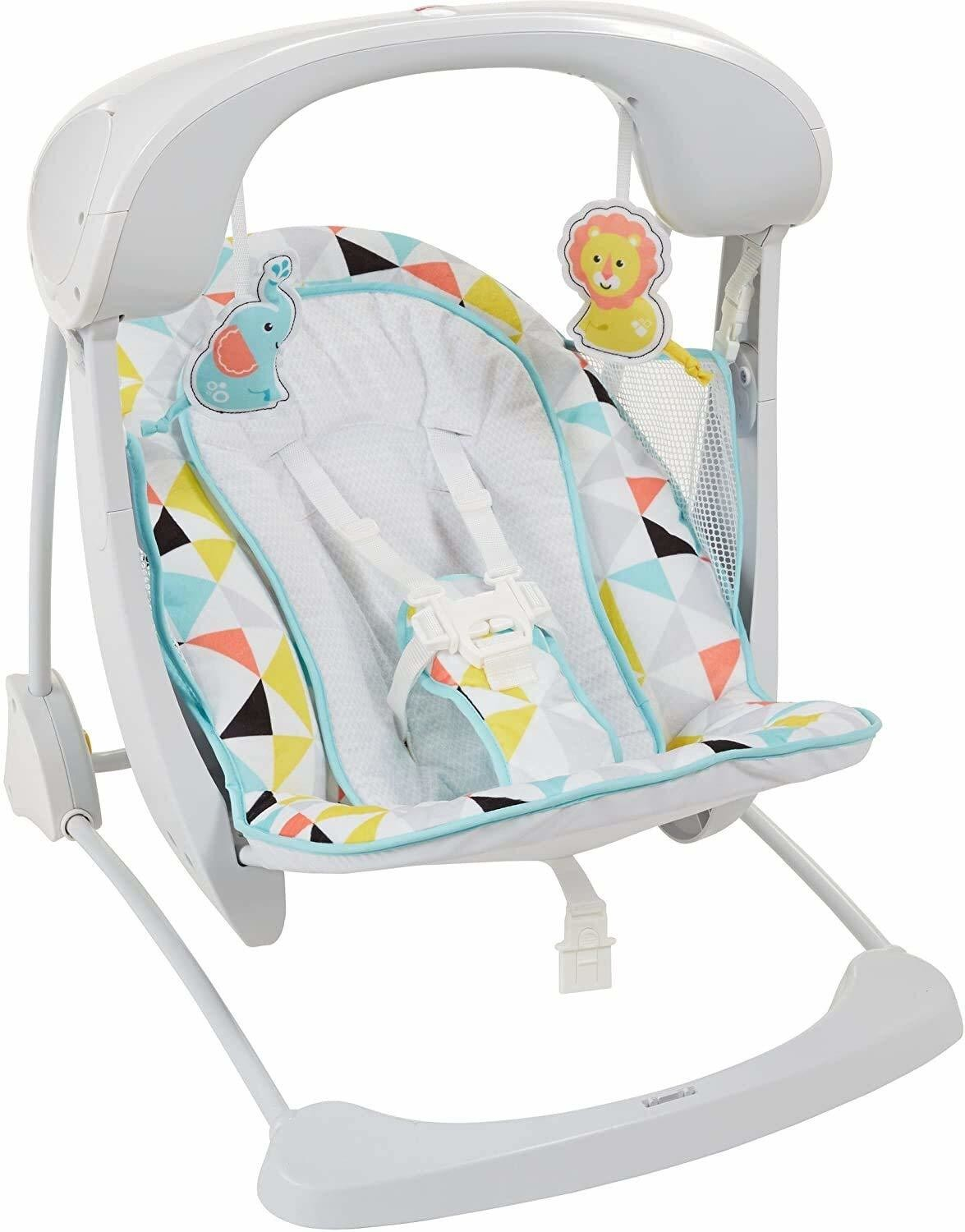 The Best Baby Swings Of 2021 Shop Mabel Moxie Mabel Moxie