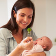 What are your thoughts on breastfeeding in public? Best practices?