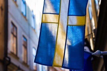 What Life Is Really Like As A Mom Living In Sweden During The Pandemic