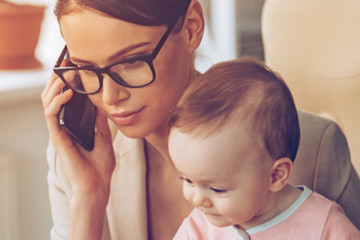 Jobs That Pair Well With Motherhood