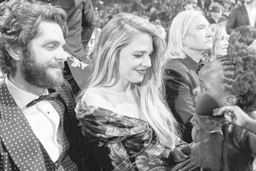 The Sweetest Pictures Of Thomas Rhett And His Family