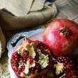 Embrace Perfect Pomegranates