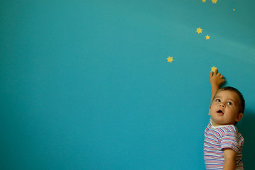 Celestial Baby Names Inspired By The Sky (For Your Little Star)