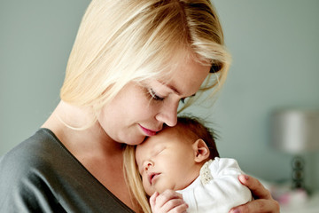 Tips For Recovering From Birth