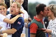 Royal PDA moments: the public and the private