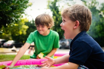 Things To Do With Your Kids Before They Start School