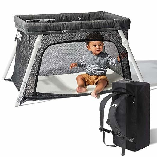 Pick A Travel Crib