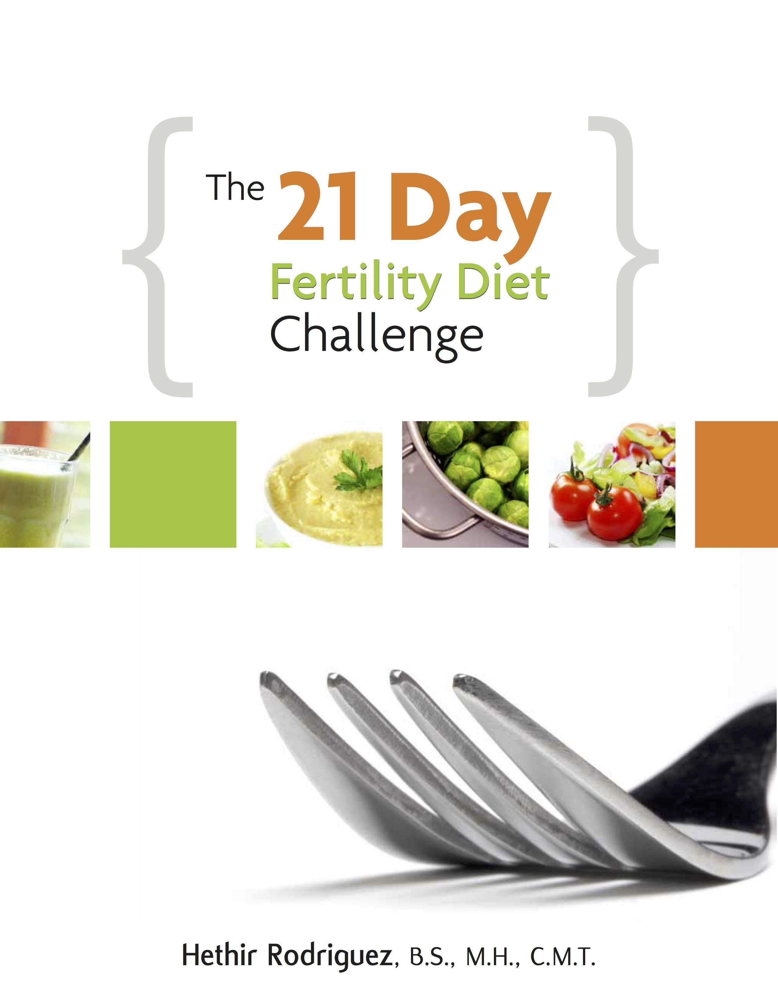 3 Ways To Get Started On A Natural Fertility Program