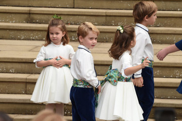 Meet The Royal Children (Including Some You Probably Haven't Heard Of)