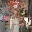 Jessica Simpson Goes Boho — January 2019