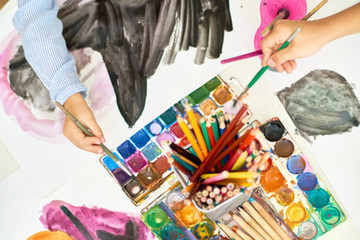 Inspire Your Child's Creativity With These Genius Tips