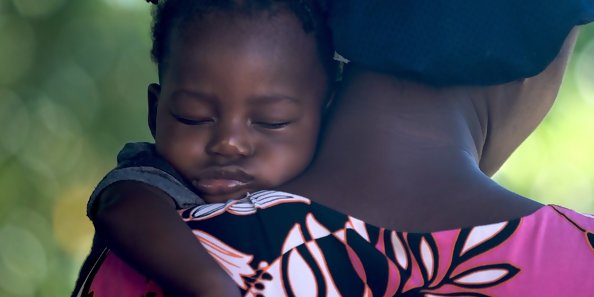 The Most Beautiful African Baby Names