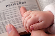 The Best Biblical Baby Names