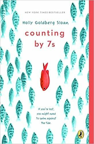 'Counting by Sevens,' by Holly Goldberg Sloan