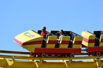 The Best Theme Parks For Small Children