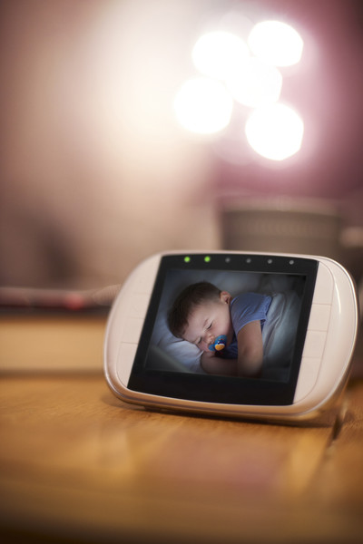 Invest In A Baby Monitor