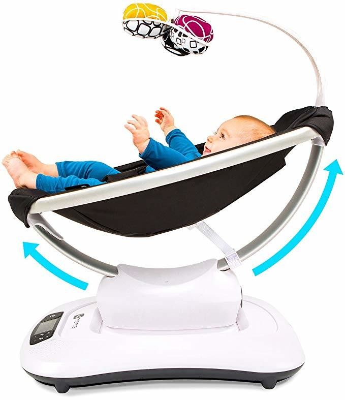 The Best Baby Swings Of 2019