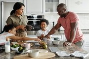 Five Tips To Help Working Families Stay Sane This Fall