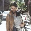 Style your baby carrier