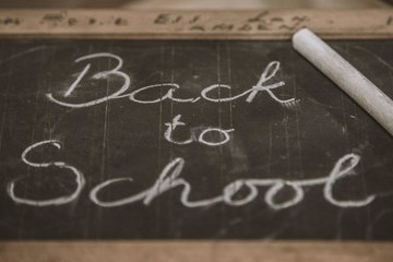 Start The New School Year Off Right With These Fun Traditions